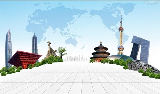 5 reasons for study in china