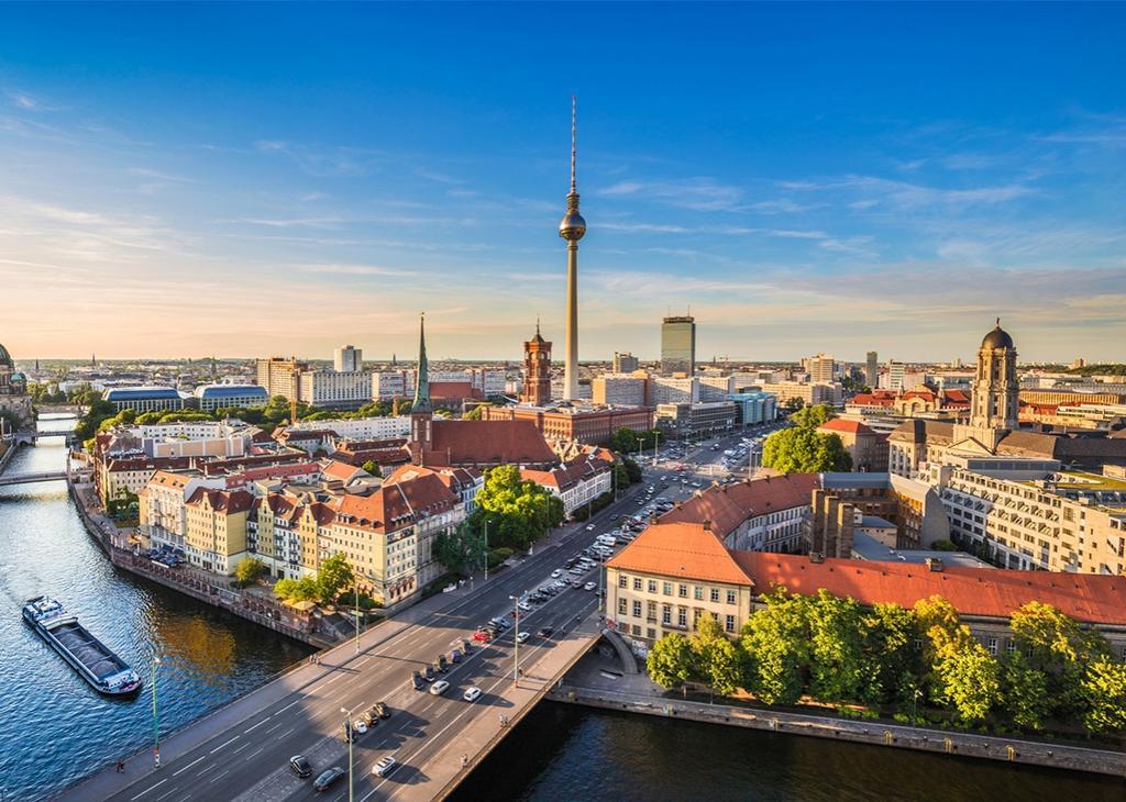 برلین رتبه هفتم برترین شهرهای دانشجویی جهان