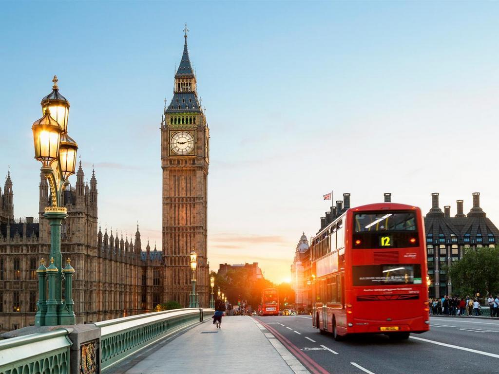 لندن برترین شهر دانشجویی جهان