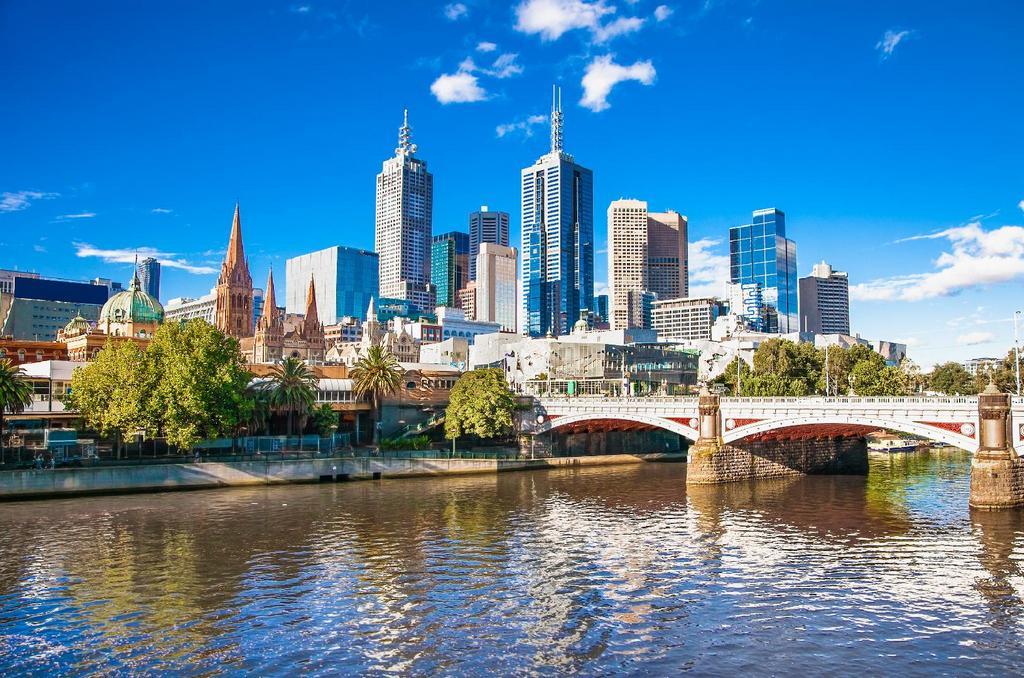 ملبورن رتبه سوم برترین شهرهای دانشجویی جهان