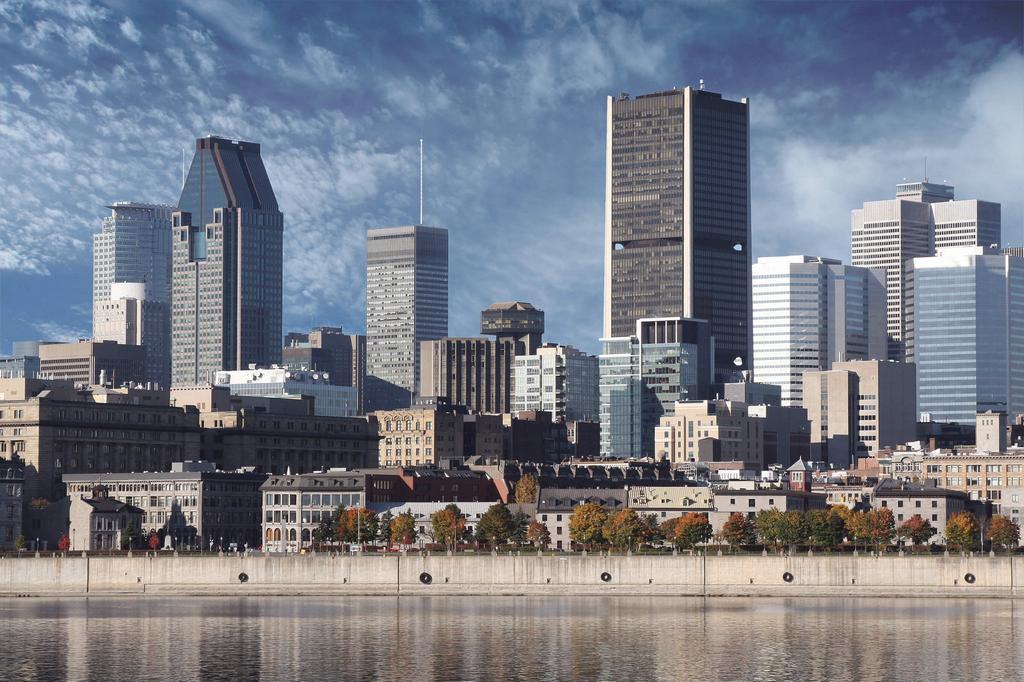 مونترال رتبه چهارم برترین شهرهای دانشجویی جهان