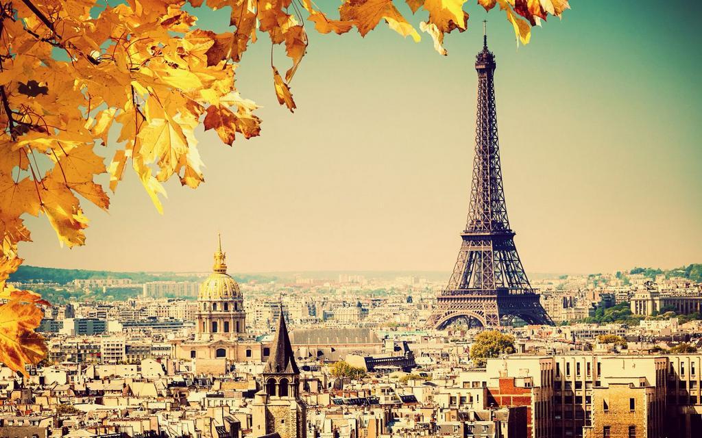 پاریس رتبه پنجم برترین شهرهای دانشجویی جهان