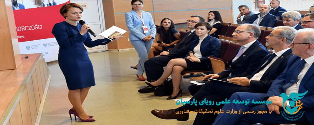 اعزام دانشجو , اخذ پذیرش تحصیل , تحصیل در خارج , مهاجرت تحصیلی