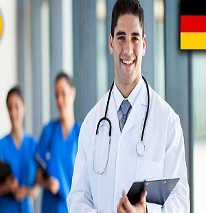 تحصیل پزشکی در المان