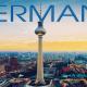 پرونده های درخواست پناهندگی ایرانیان در آلمان