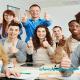 پنج کشور پیشرو در دستاوردهای آموزش عالی جهان