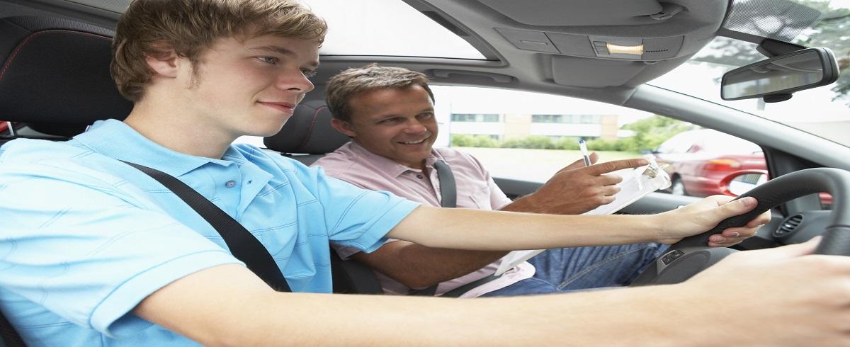 اخذ گواهینامه رانندگی در کانادا