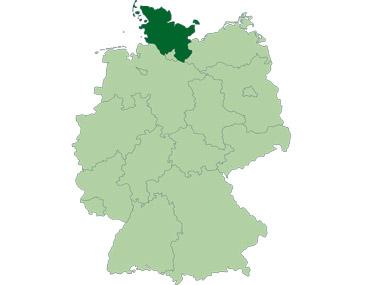 شلزویگ هولشتاین