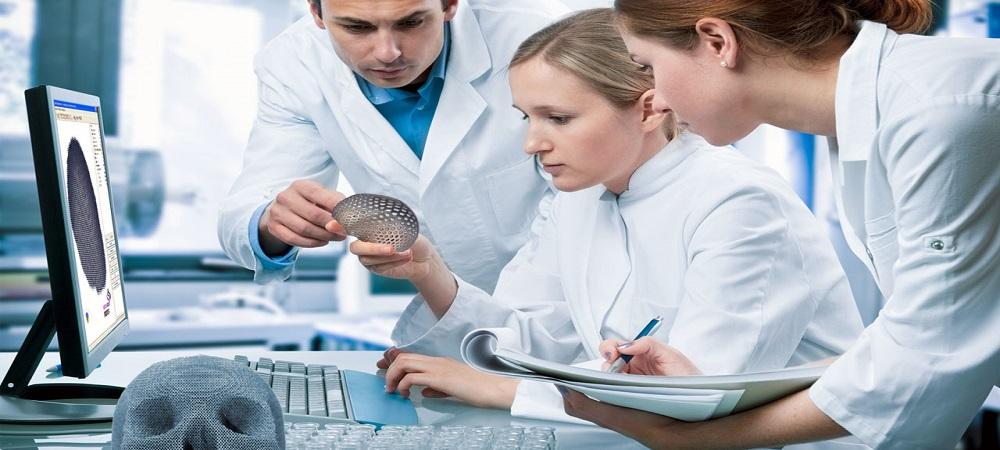 پزشکی در آلمان