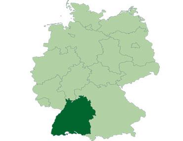 بادن وورتمبرگ