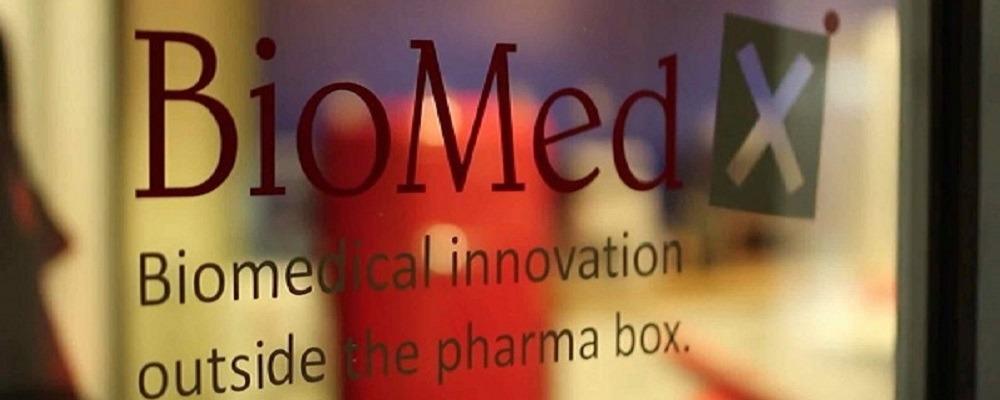 بورسیه های موسسه BioMed X آلمان