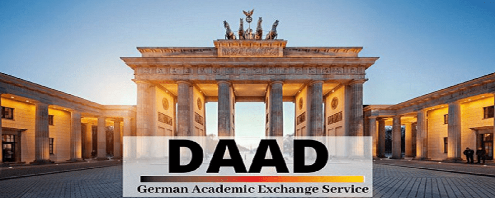 بورسیه های سازمان DAAD آلمان