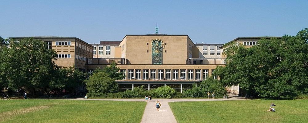 بورسیه های دانشگاه کلن آلمان