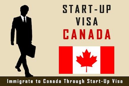 مهاجرت به کانادا از طریق استارتاپ ویزا