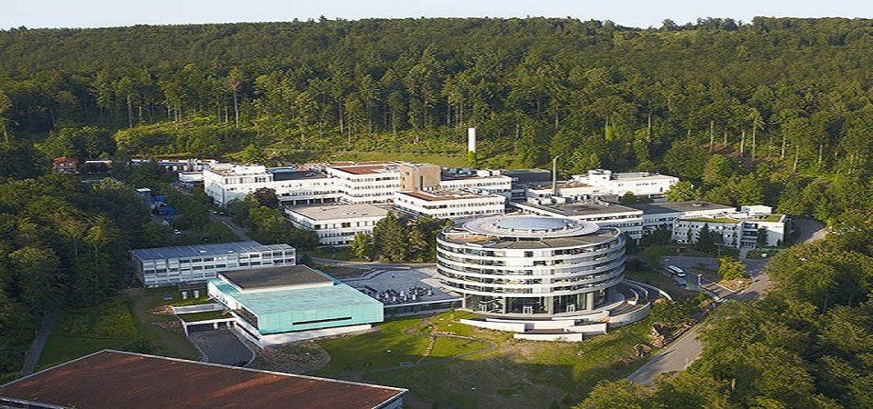 بورسیه های آزمایشگاه EMBL آلمان