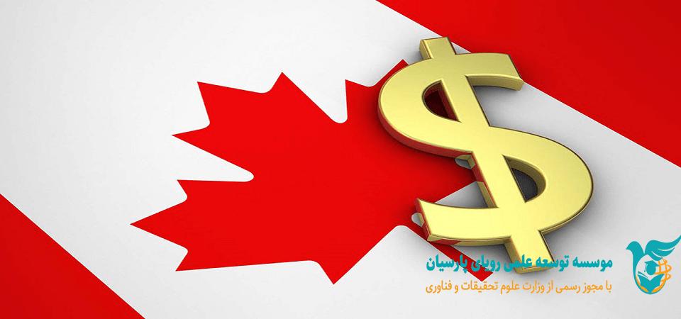هزینه تحصیل در رشته های مختلف در کانادا