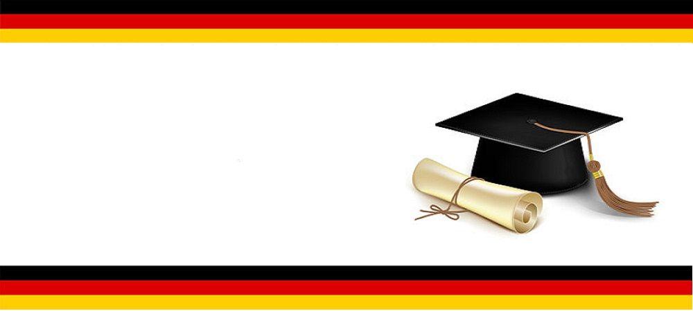 مدارک مورد نیاز جهت اخذ پذیرش در دانشگاه های آلمان