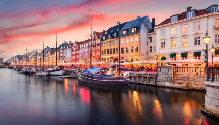 قوانین ویزای دانمارک