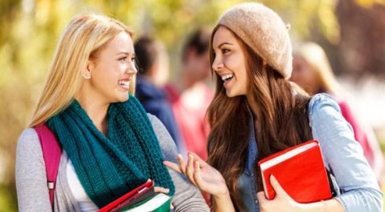 اعزام دانشجو به امریکا
