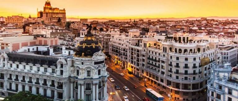 تحصیل در مقطع دکترا در اسپانیا
