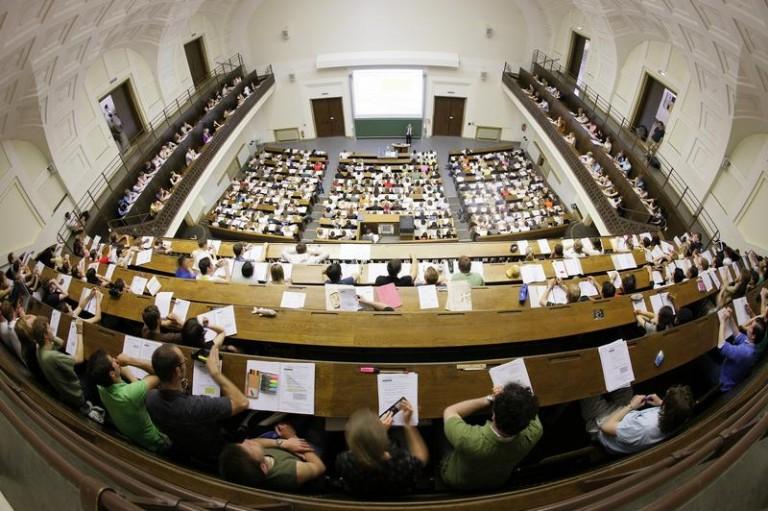 دانشگاه LMU Munich